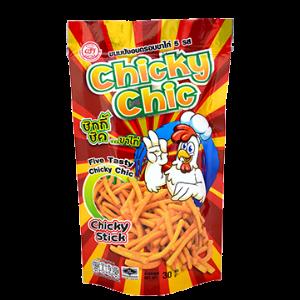 Chicky-Chic-Red