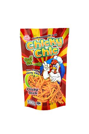 Chicky-Chic-Red