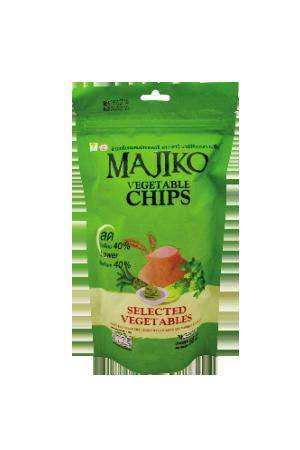 Majiko_ถุงเขียว