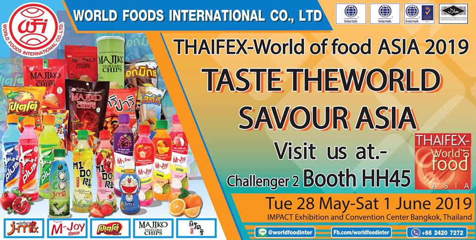 ThaiFex2019